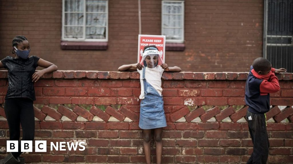 www.bbc.com: Coronavirus in South Africa: Why the low fatality rate may be misleading