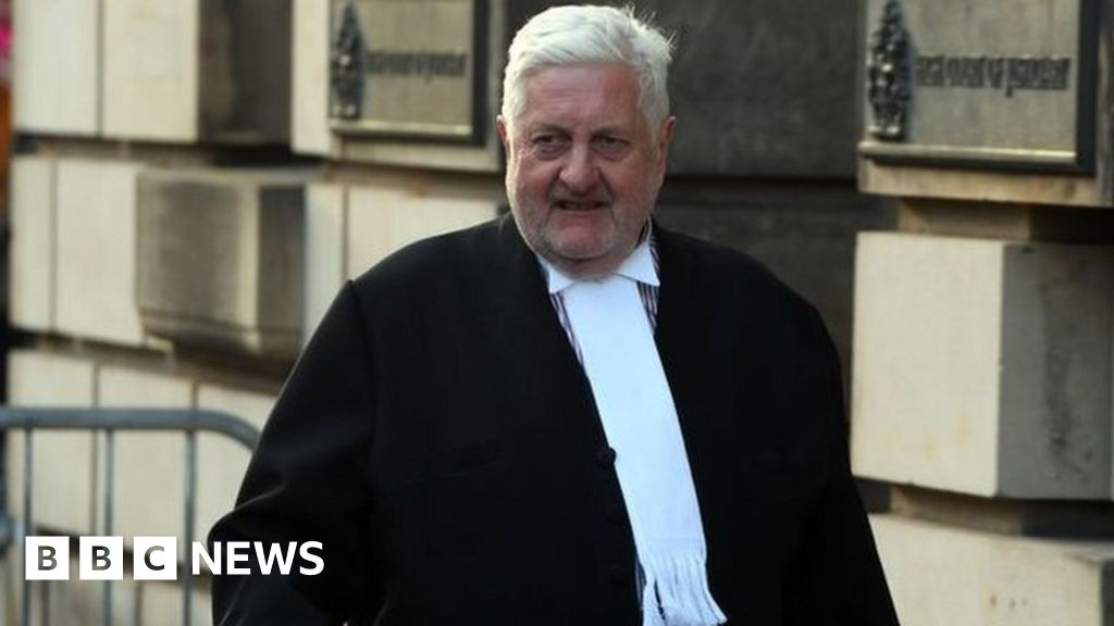 Alex Salmond lawyer faces inquiry after  sex pest  comment