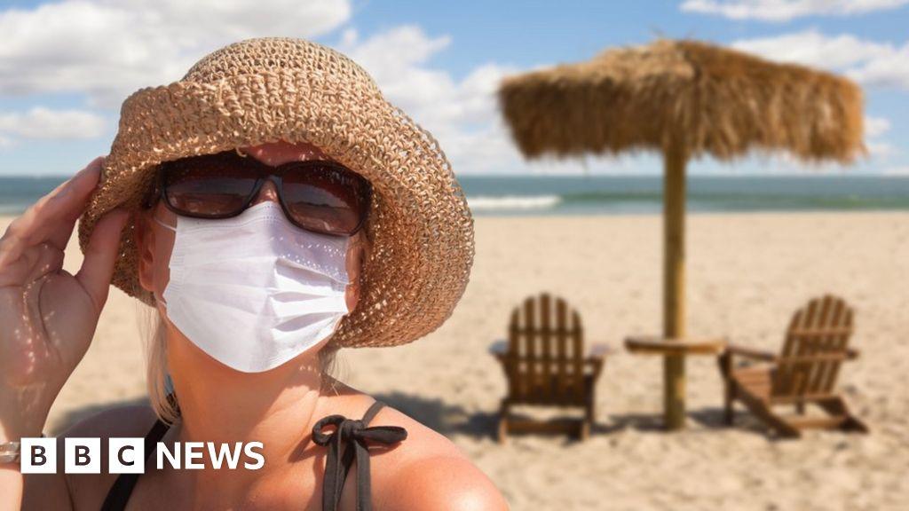 Coronavirus: Summer holiday plans at risk over lack of travel ...