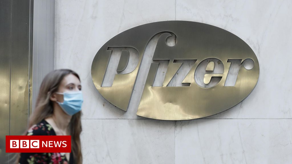 Covid: Who will have the Pfizer vaccine first and when can I get it?