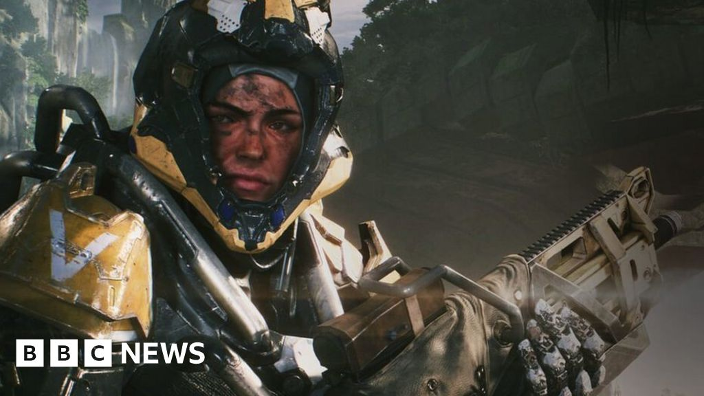 Anthem Conviction Director Neill Blomkamp Says Games And Films