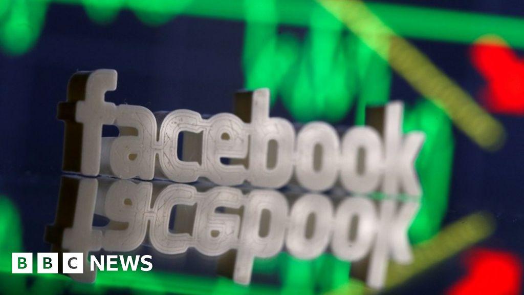 Facebook Bans Second Cambridge Psychometric Quiz App