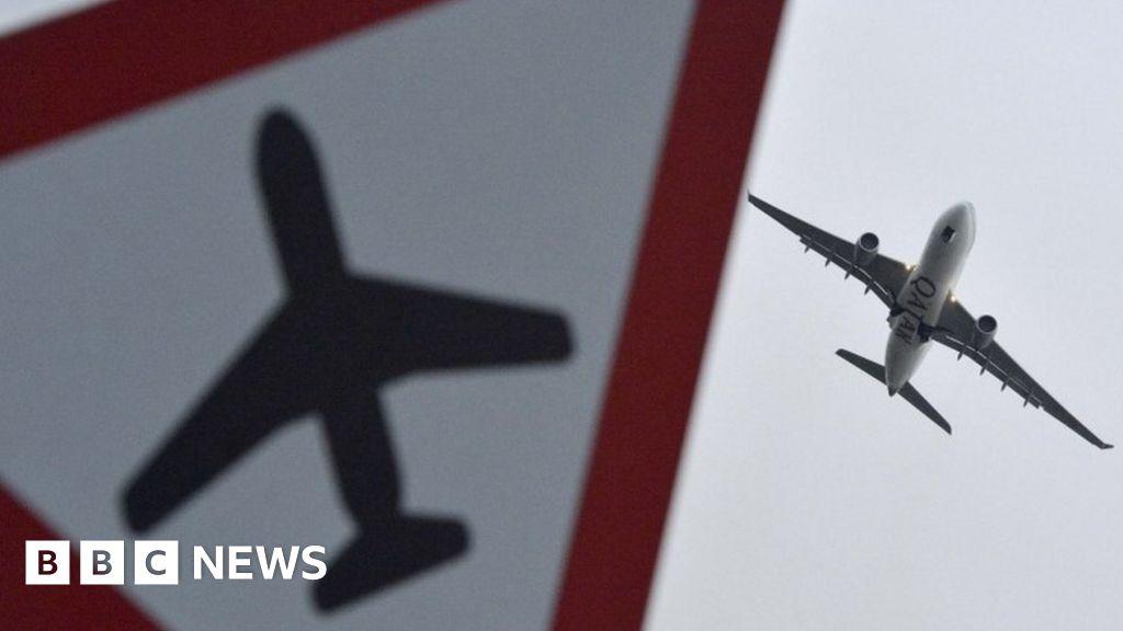 Budget 2021: Rishi Sunak denies air duty cuts will spark flying boom