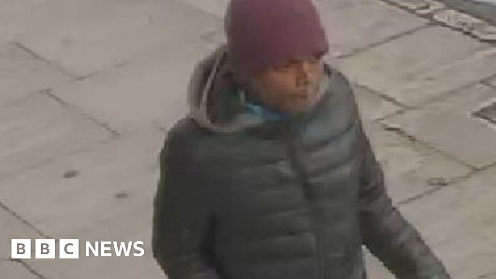 CCTV released after 'frightening' Canning Town attack on doctor thumbnail