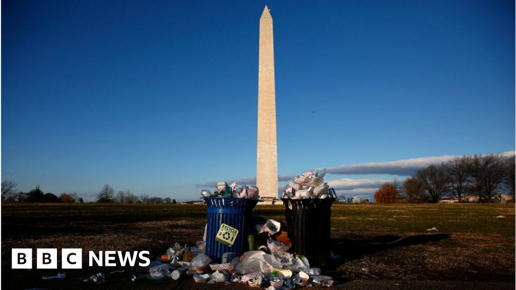 #ShutdownStories: The impact of the government shutdown