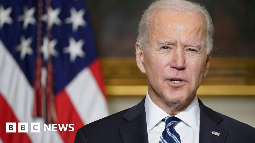 Biden signs 'existential' executive orders on climate and environment