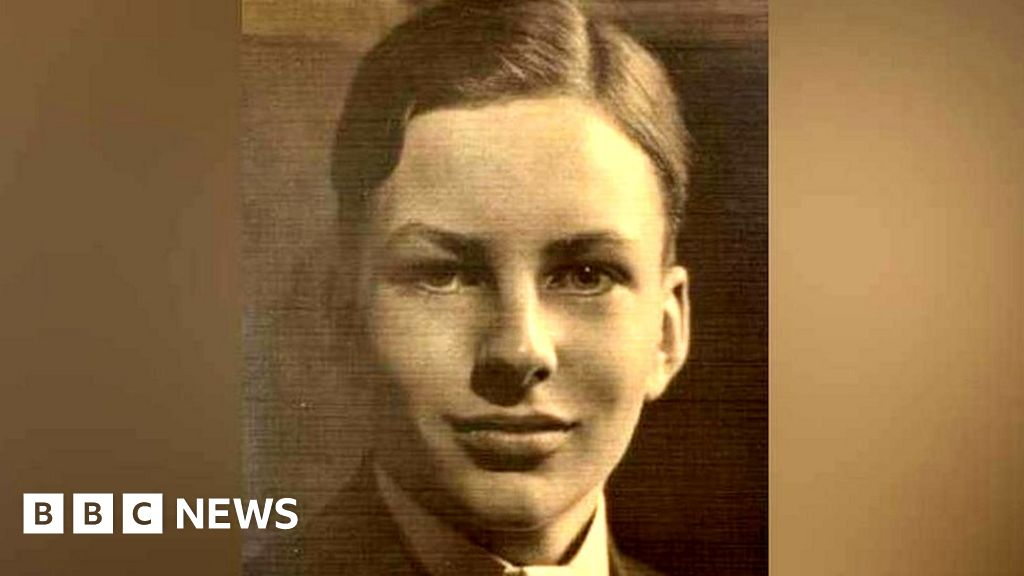 A real-life Welsh James Bond: The spy who became a monk