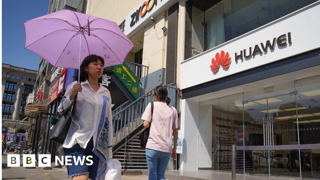 US delays Huawei trade ban for another 90 days