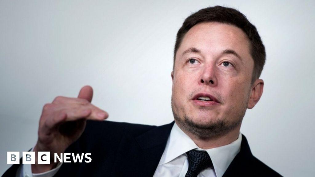 Tesla chief Elon Musk alleges 'sabotage'