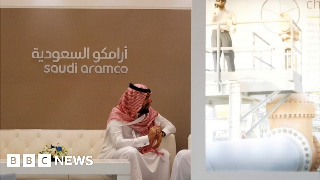 Saudi Arabia insists it is 'committed' to Aramco float