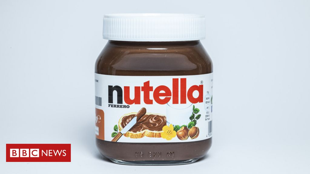 Is Nutella made with nuts picked by children?