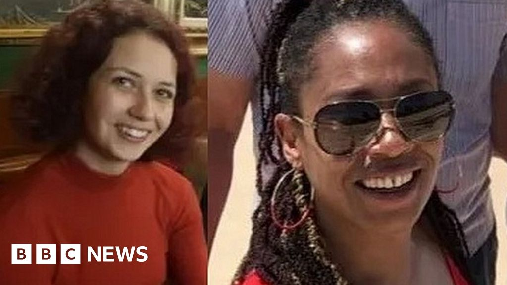 Man charged with murdering sisters in Wembley park thumbnail