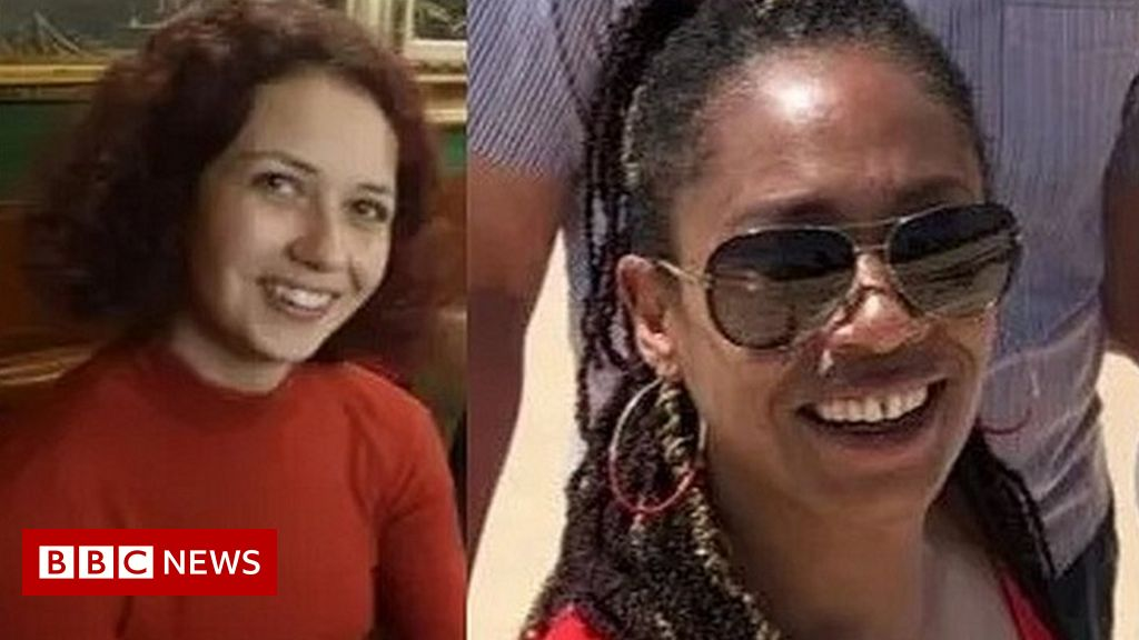 """Sisters Nicole Smallman and Bibaa Henry  murdered by strangers"""""""