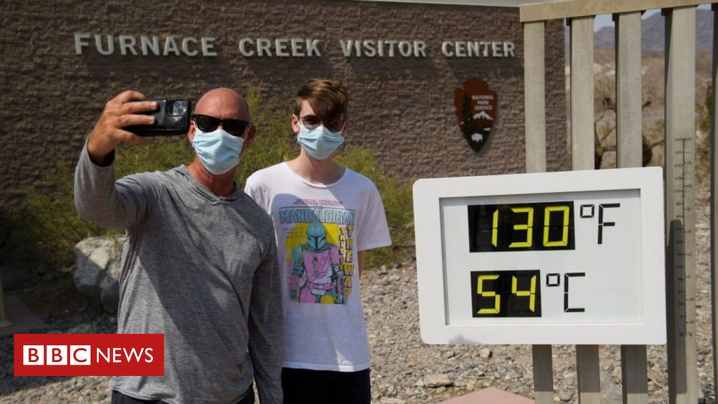 California heatwave: State declares state of emergency