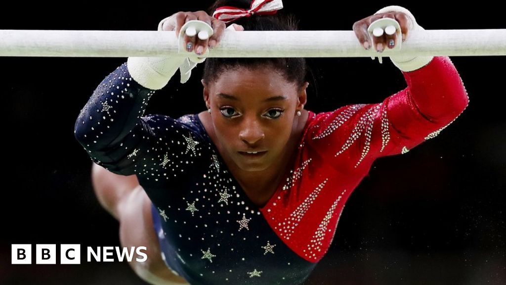 Is some Olympic commentary sexist? - BBC News