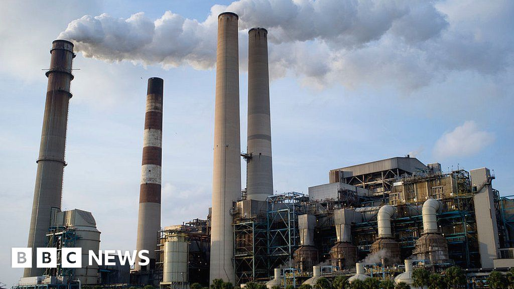 Fact-checking the US and China on climate and environment