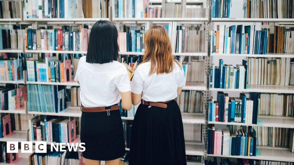 School skirts ban: St Martin's in Caerphilly changes uniform