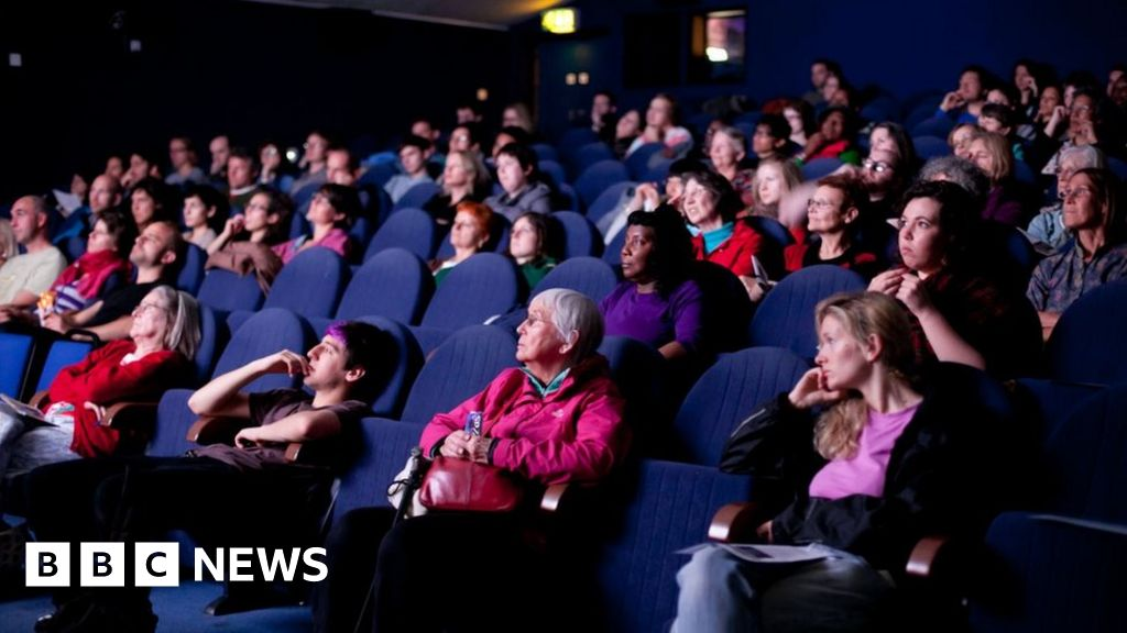 Coronavirus Independent Cinemas Unlikely To Open Before September Bbc News
