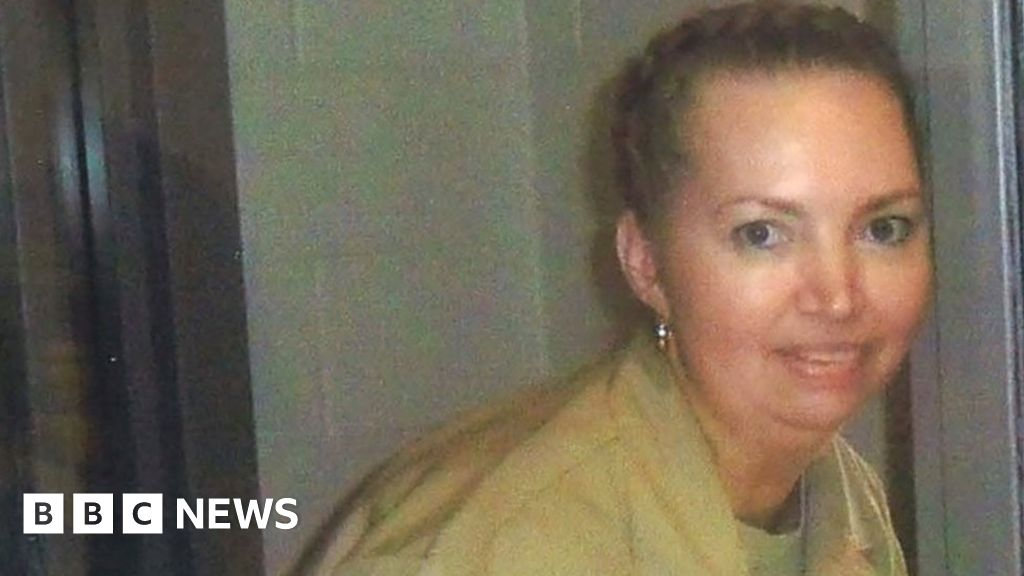 US schedules first federal execution of woman since 1953