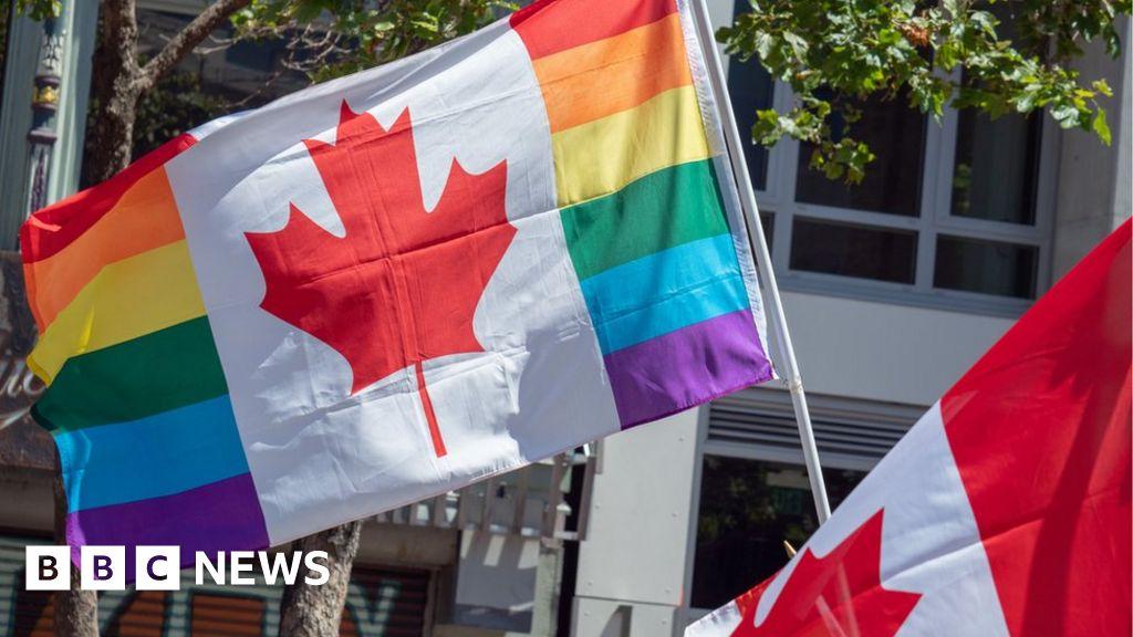 Canada presents bill banning conversion therapy thumbnail