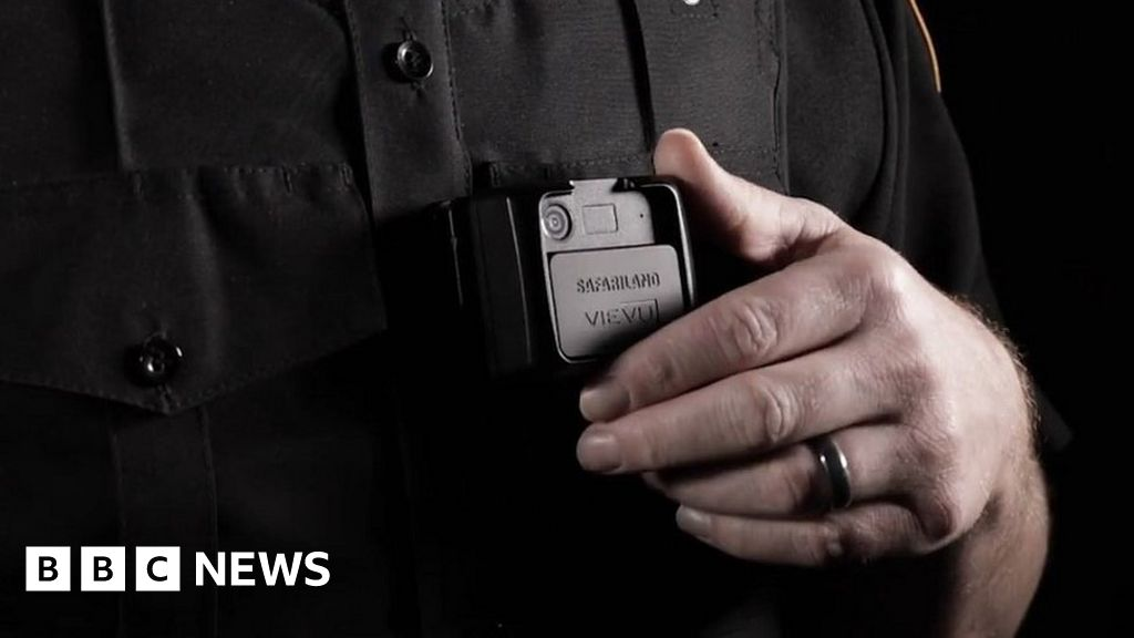New York police body-worn cameras recalled after explosion