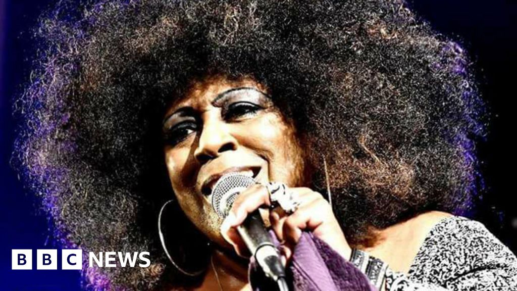 Blues singer Lady A responds to name row: 'I am not going to be erased'