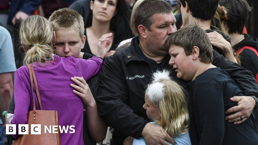 denver school shooting may 7 2020