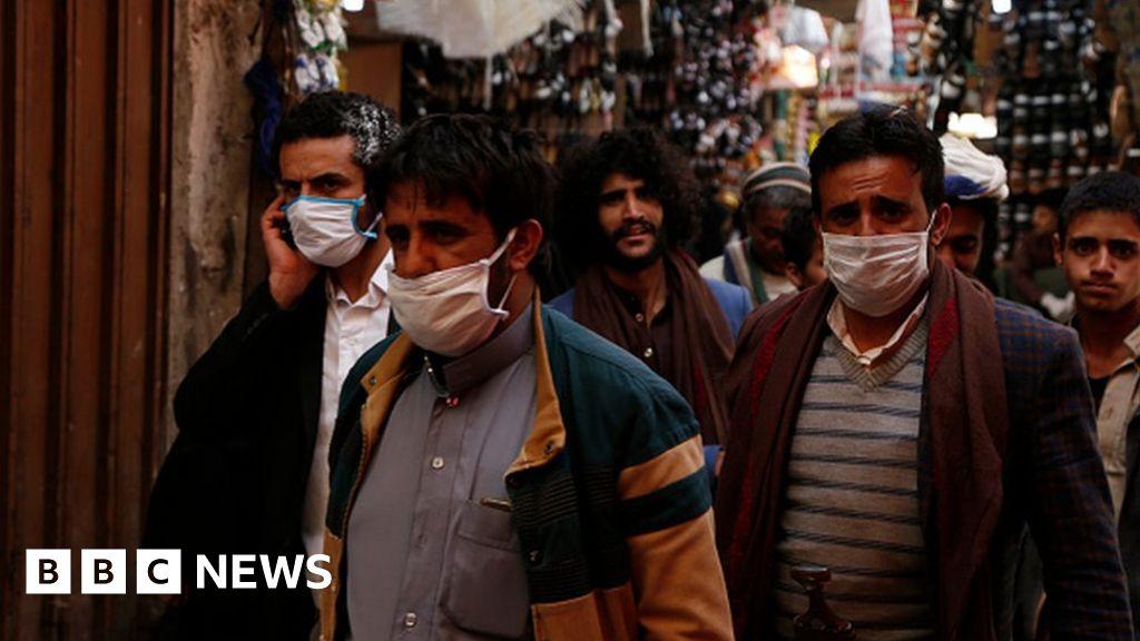 Global coronavirus cases rise above four million thumbnail