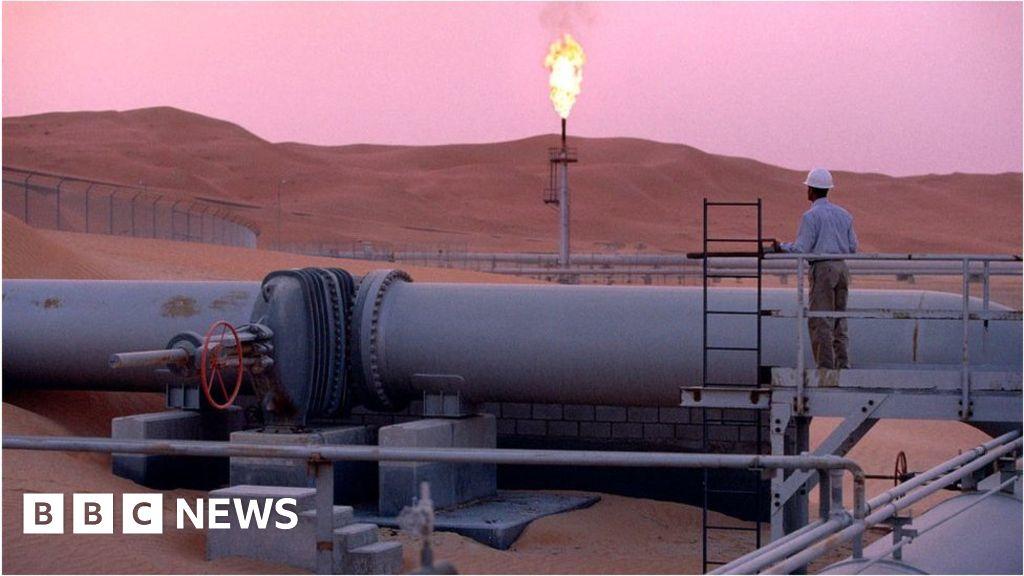 Saudi Aramco IPO: World s most profitable company to go public