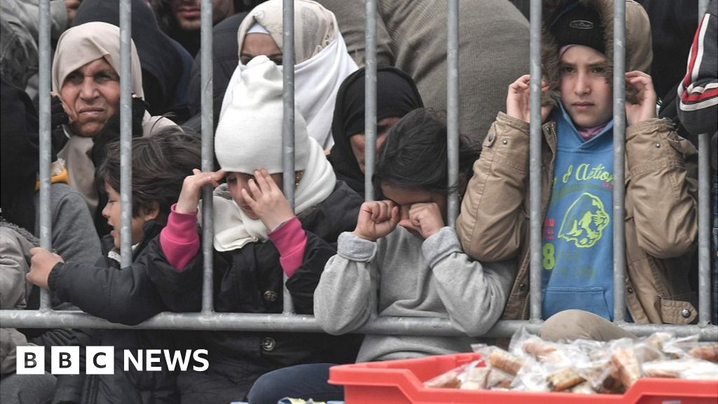 EU court rules against three states over refugees