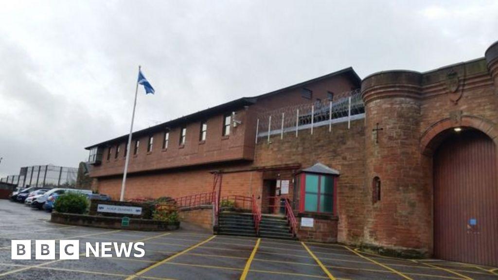 Two Scottish prisoner deaths believed to be linked to coronavirus thumbnail