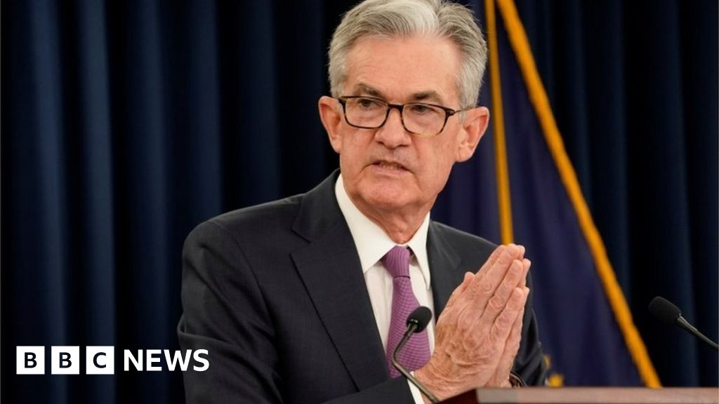 US Fed opens door to interest rate cut after Trump criticism