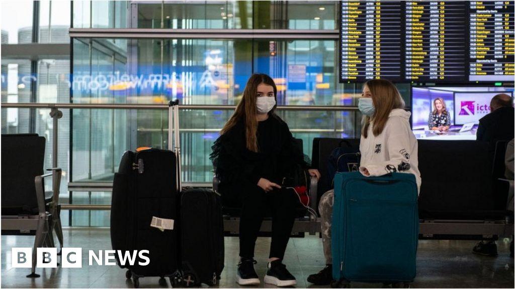 Coronavirus: il Regno Unito aprirà le festività europee dal 6 luglio