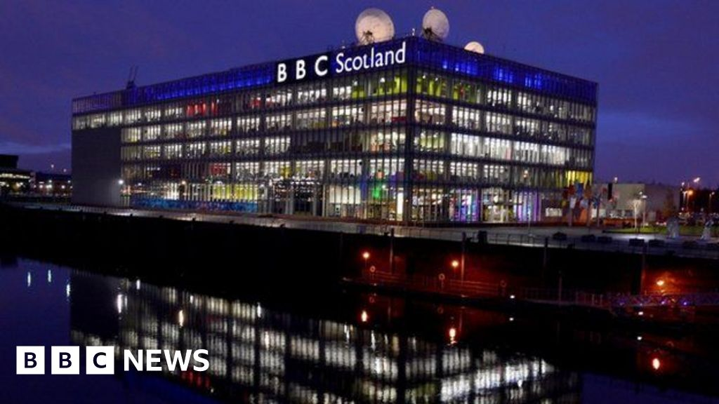 bbc news scotland business