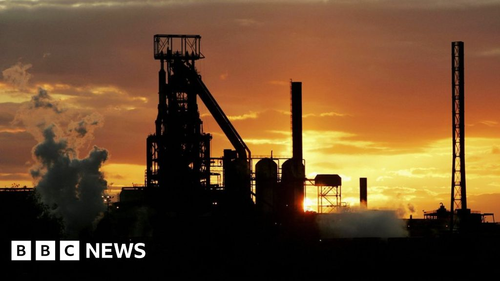 Tata: Concern over future of Port Talbot steelworks