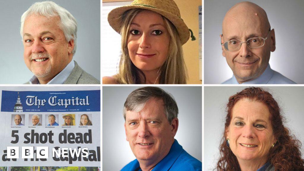 US newspaper wins Pulitzer it didn't want