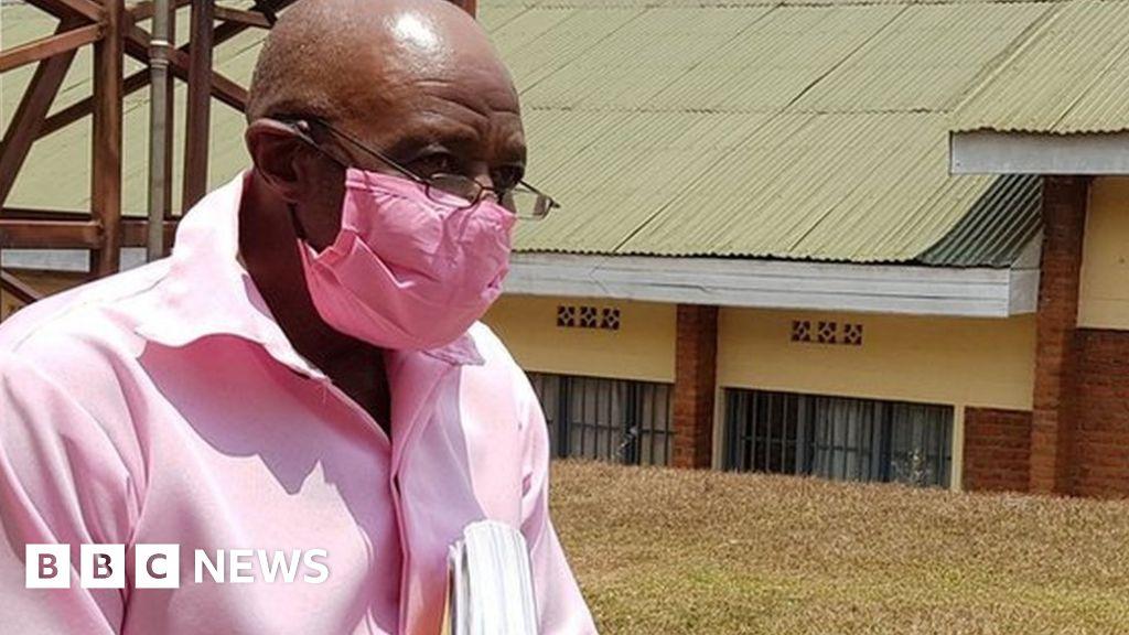 Hotel Rwanda hero Paul Rusesabagina convicted on terror charges