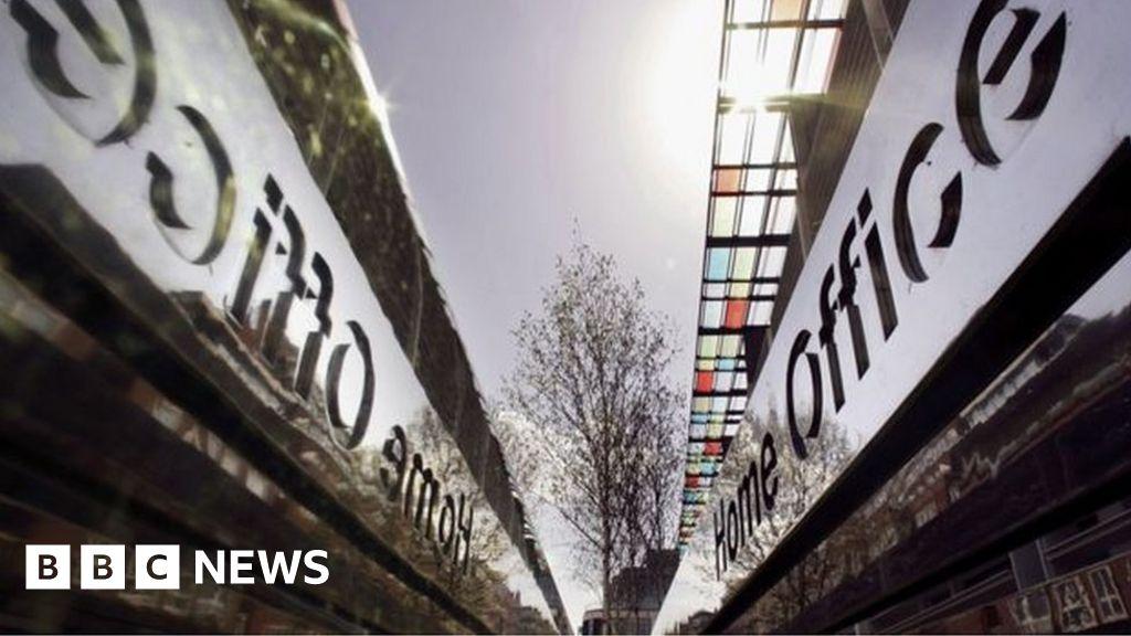 Home Office visa delays 'inhumane' - BBC News