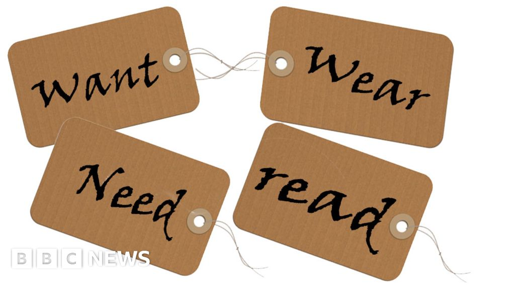 want need wear read will the four gift rule take off bbc news