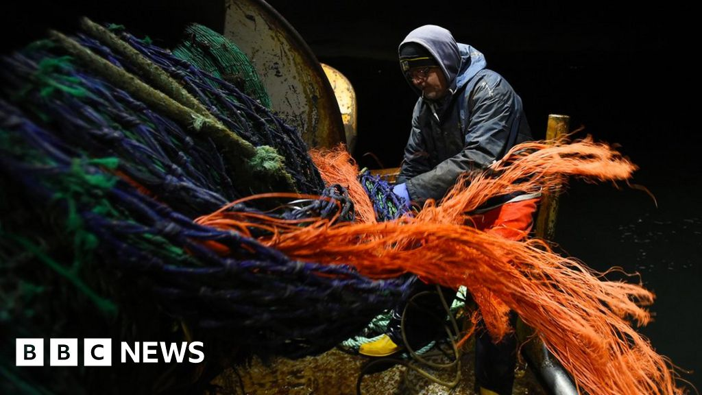 Battle lines being drawn over fishing rights