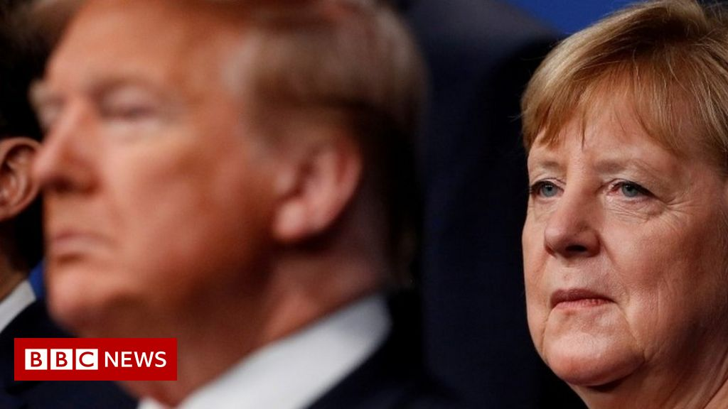US election 2020: Why it matters so much to Germans