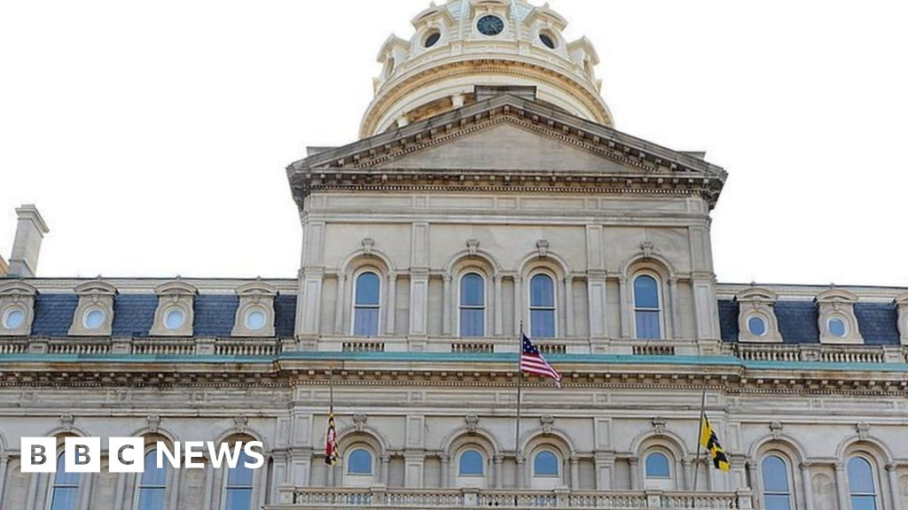 Baltimore ransomware attack: NSA faces questions