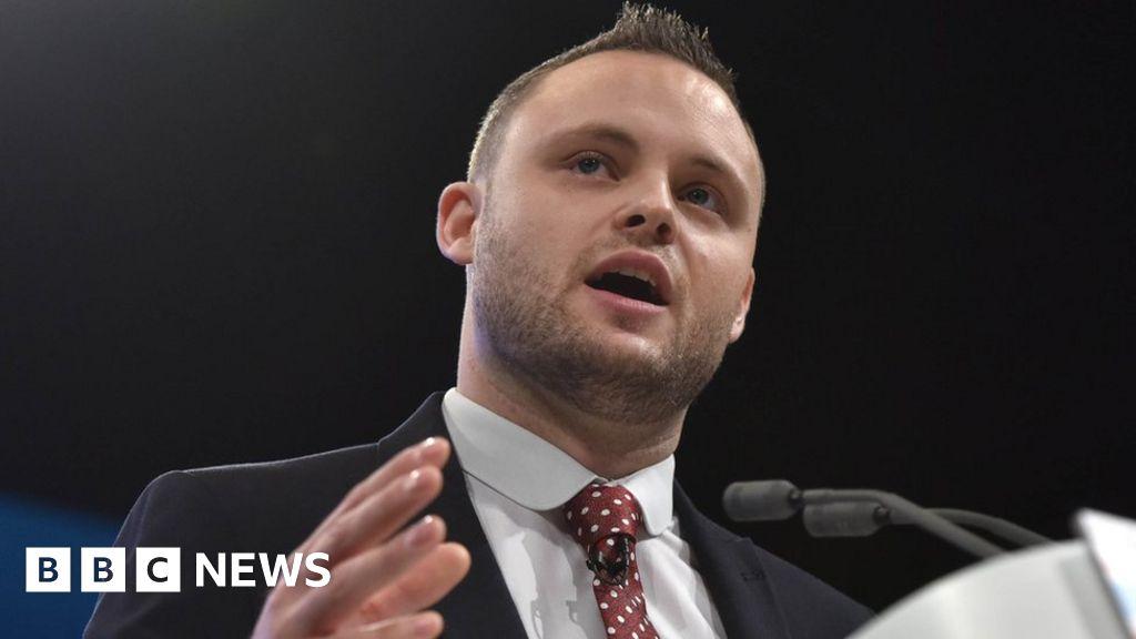 Mansfield MP Ben Bradley chosen as new council leader