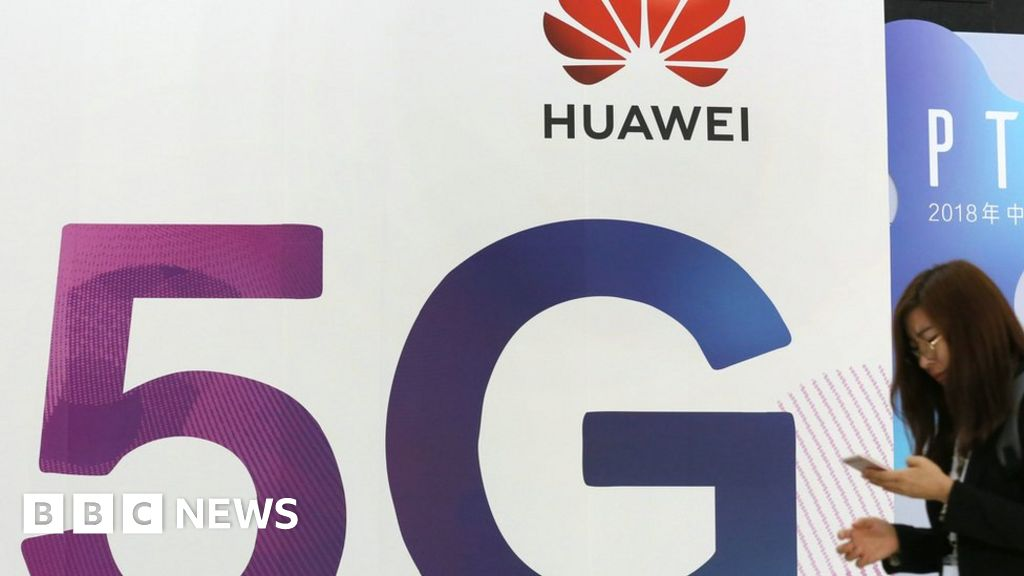 Huawei: Which countries are blocking its 5G technology