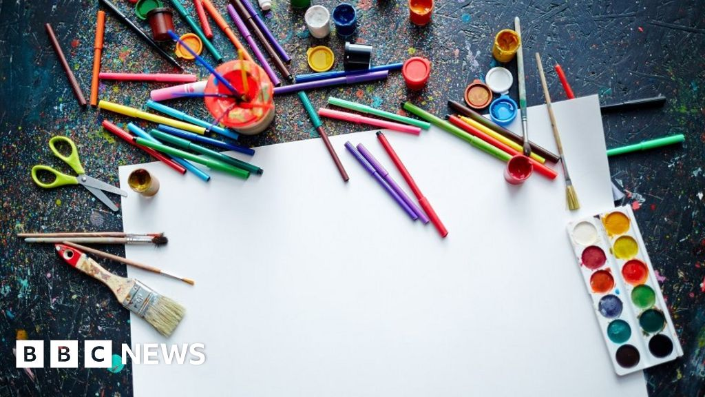 scottish charity offers art therapy to grenfell tower