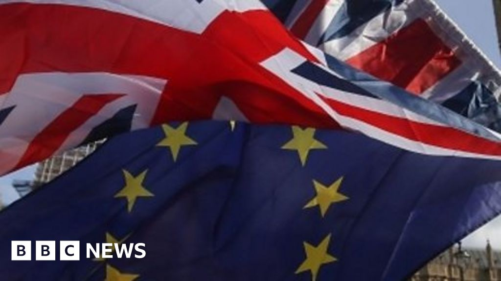 Brexit: Letwin says MPs must call for Brexit delay