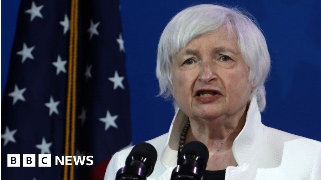 Janet Yellen promises greater international cooperation in the US