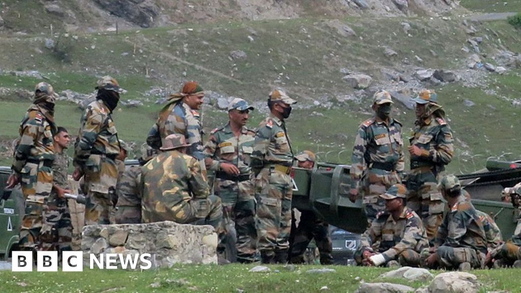 India-China conflict: Two sides fight, blame each other for the deadly