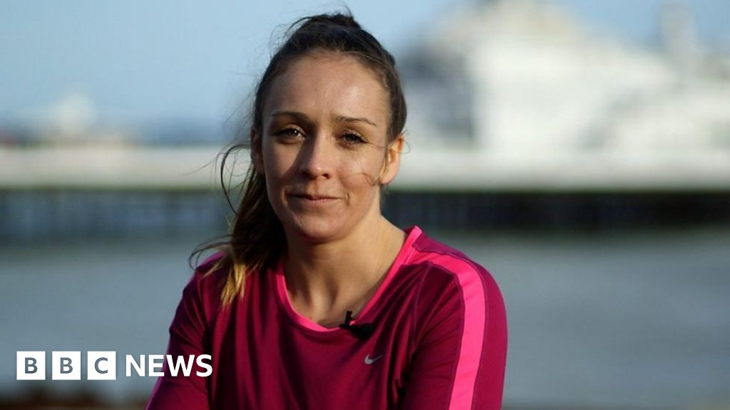 How running helped me fight anxiety and bulimia