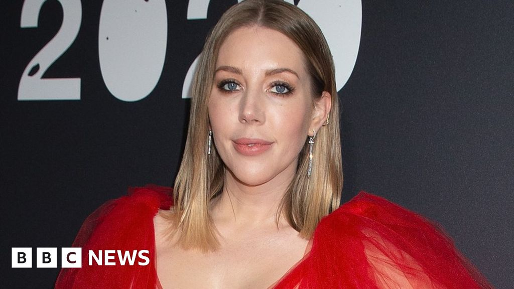 Katherine Ryan says miscarriage made her feel 'shameful' thumbnail